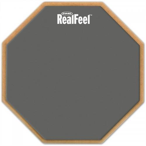 RealFeel Dubbelsidig Övningsplatta 12'', Evans