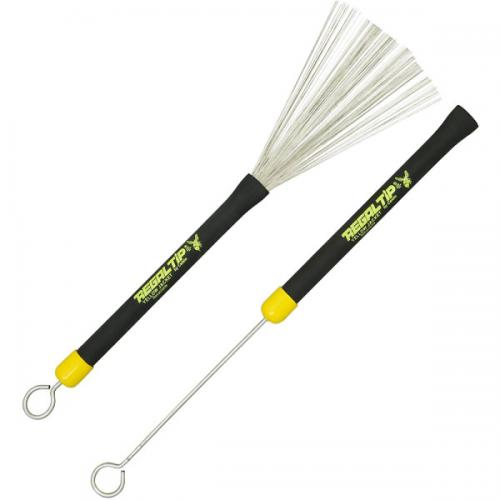 Regal Tip Yellow Jacket Retractable Wire Brush