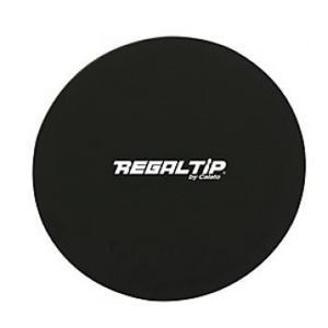 """Regal Tip 4"""" Mini Gum Rubber Pad"""