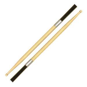 Regal Tip Bristle Sticks (8A Stick / Blasticks Bristles)