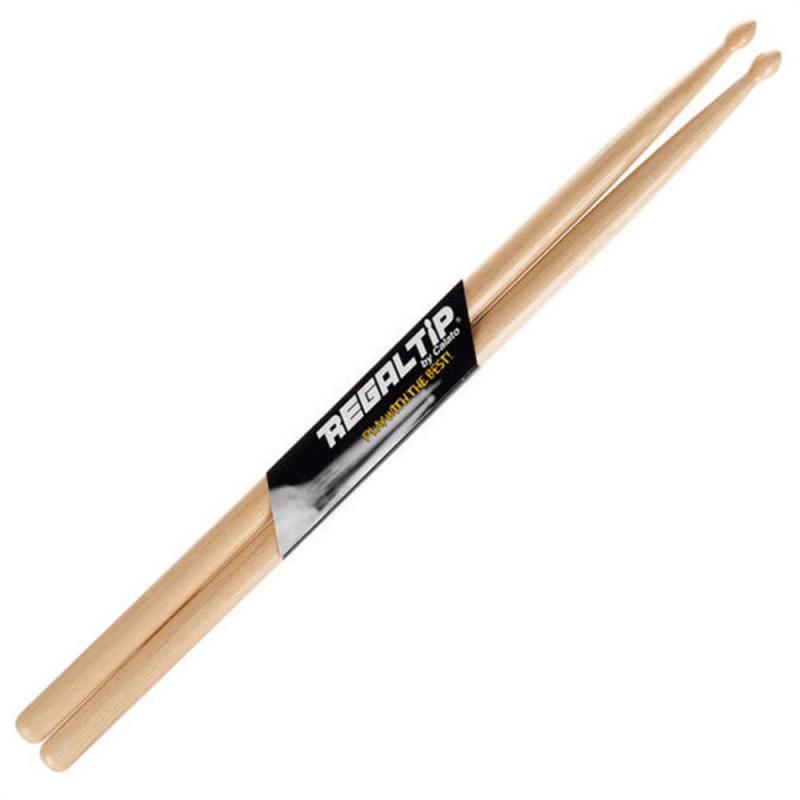 Regal Tip Butt Naked 9A Wood Tip