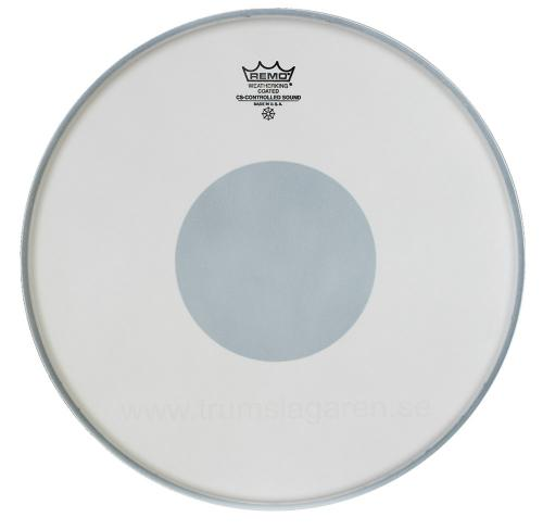 "14"" coated Controlled Sound, Remo"