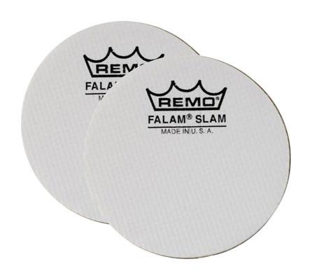 Remo Falam Slam pad enkel (2-pack)