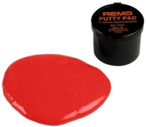 Övningsdeg - Remo Putty Pad