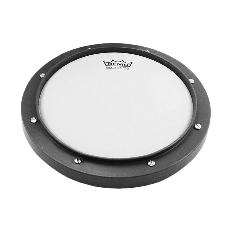 """Practice Pad 10"""" Tunable, Remo RT-0010-00"""