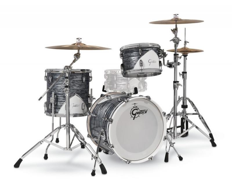 Gretsch Renown, 57' Limited - Club kit