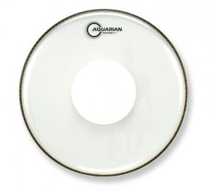 "10"" Response 2 Clear With Power Dot, Aquarian"