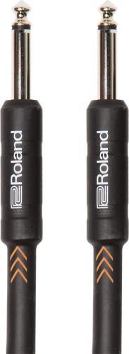 3 m (tele/tele) - Black Series, Roland