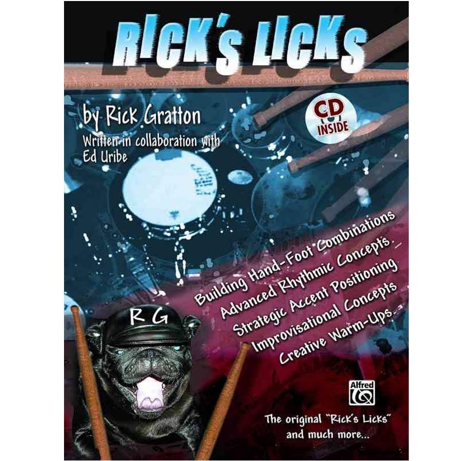 Lick rick s galleries 416