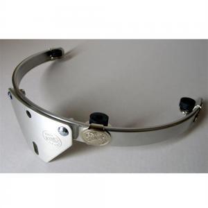 Gauger Percussion 8″ Rims Aluminium