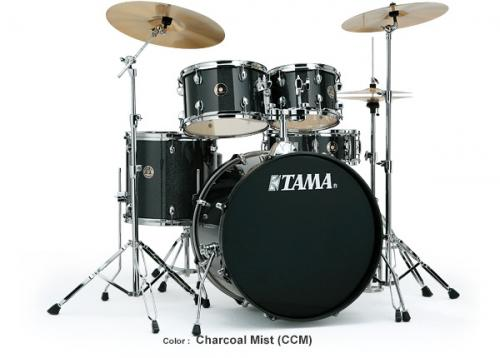 Tama Rhythm Mate, Charcoal mist finish, RM50YH6C-CCM