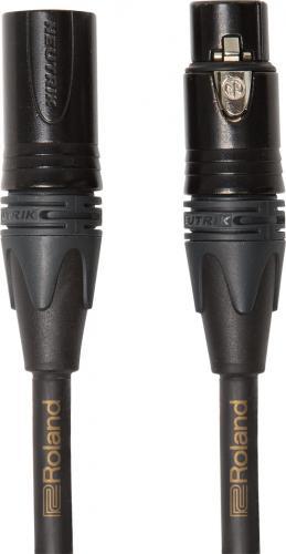 4.5 m (XLR/XLR) - Gold Series, Roland