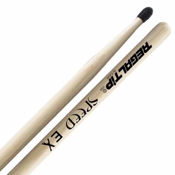 Regal Tip Speed X-Series Black Nylon E-Tip