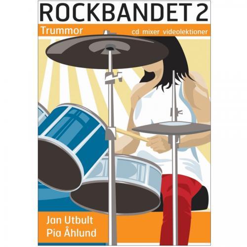 Rockbandet 2 Trummor