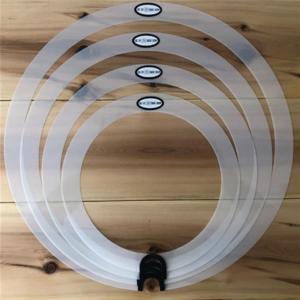Big Fat Snare Drum  13'' Round Sound
