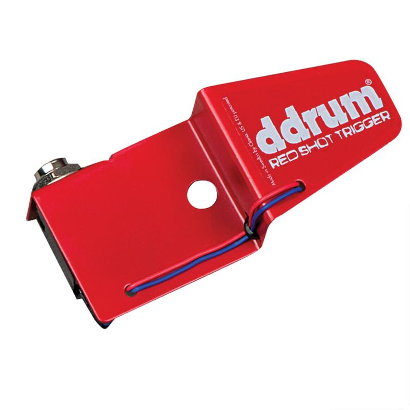 Ddrum Red Shot Triggers
