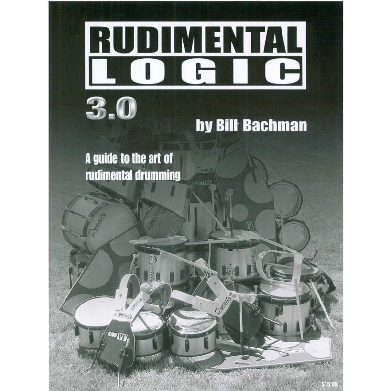 Rudimental Logic, Quad Logic, Bass Logic