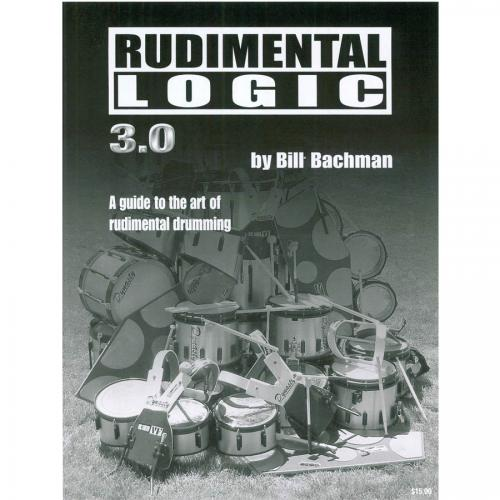 Rudimental Logic, Quad Logic, Bass Logic