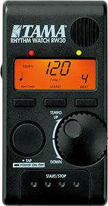 Metronom, Tama Rhythm Watch RW30