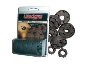 Wedgie - cymbalbrickor