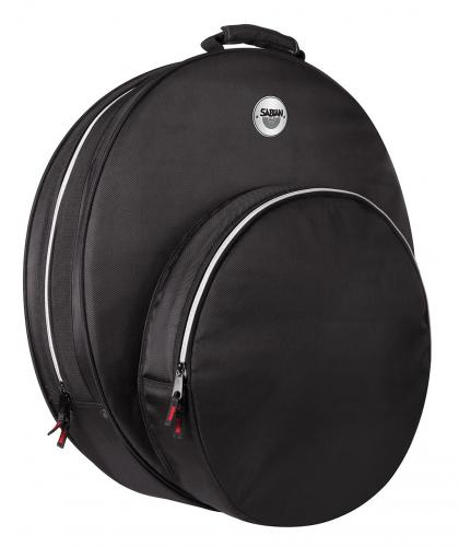 "Sabian Fast Cymbal Bag - 22"" -Black-"