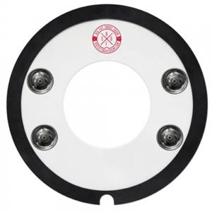 Big Fat Snare Drum  13'' Snare-Bourine Donut