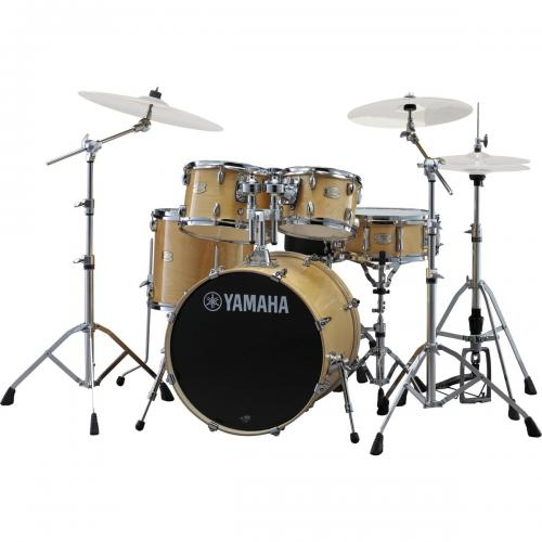 Yamaha Stage Custom Birch SBP0F5 Natural Wood
