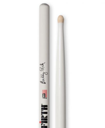 Buddy Rich, SBR, Vic Firth