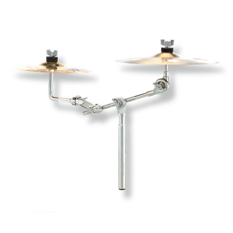 Cymbal arm/tillbehör Cymbal arm med hållare, Gibraltar SC-4425STMB