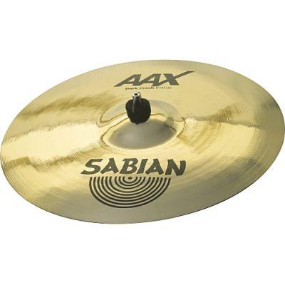 "16"" AAX Dark Crash Brilliant Finish, Sabian"