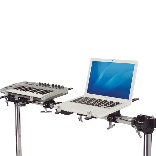 Monteringsarmar för elektronisk tillbehör på rack, Gibraltar SC-GEMC
