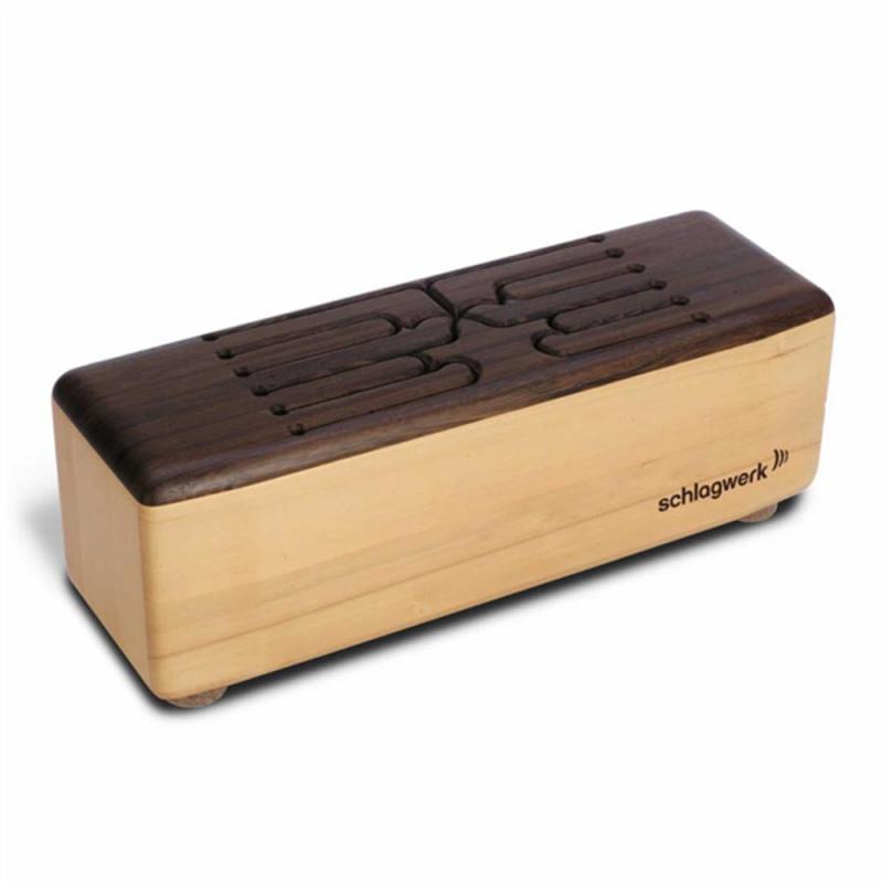Schlagwerk 60101 Log Drum 10 tones F-Pentatonic