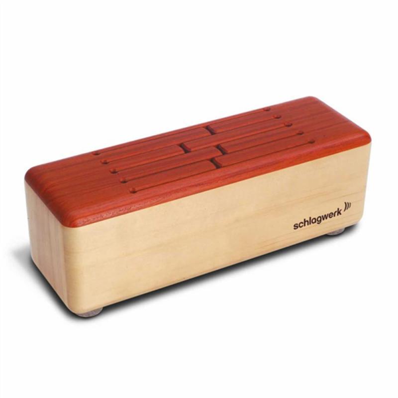 Schlagwerk 60C80 Log Drum 8 tones C-Pentatonic