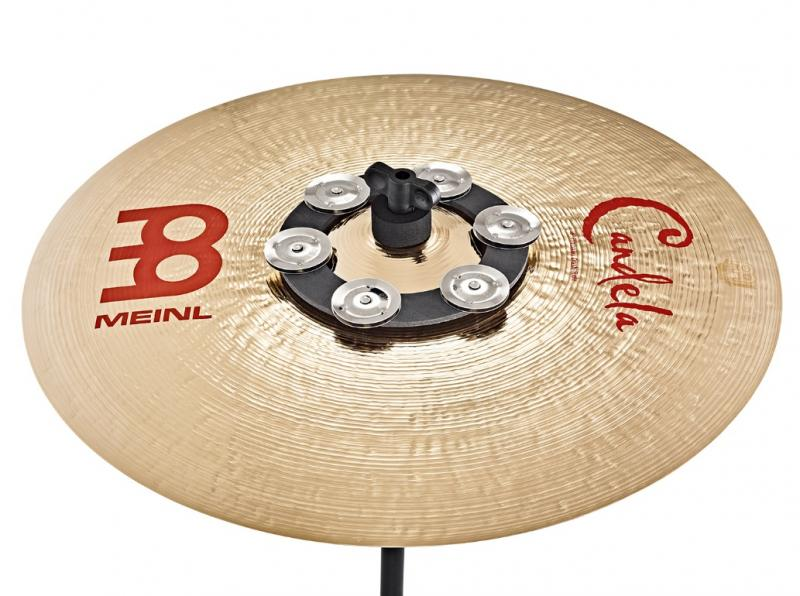 """6"""" Ching Ring Soft, Meinl SCRING"""