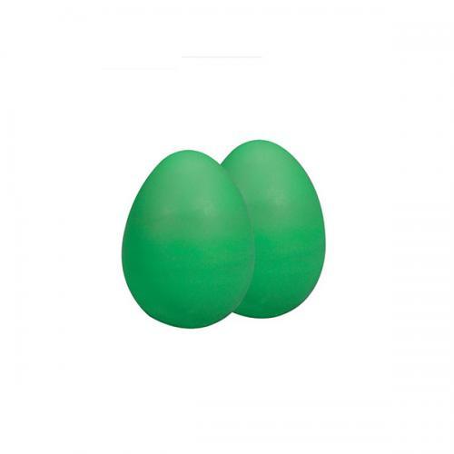 Hayman Shaker Eggs grön (par)