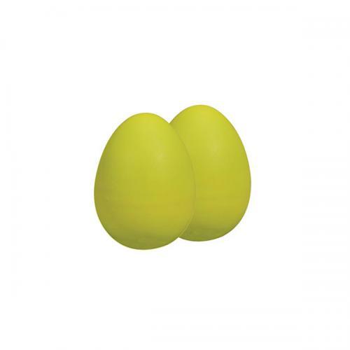 Hayman Shaker Eggs gul (par)