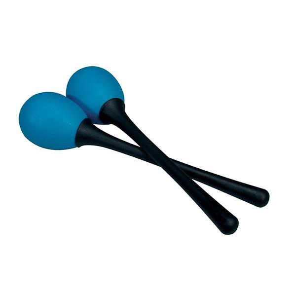 Hayman SE-3 Shaker Eggs blå (2-p)