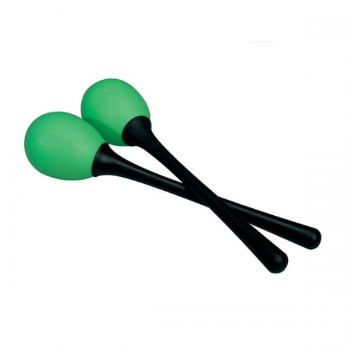 Hayman SE-3 Shaker Eggs grön (2-p)