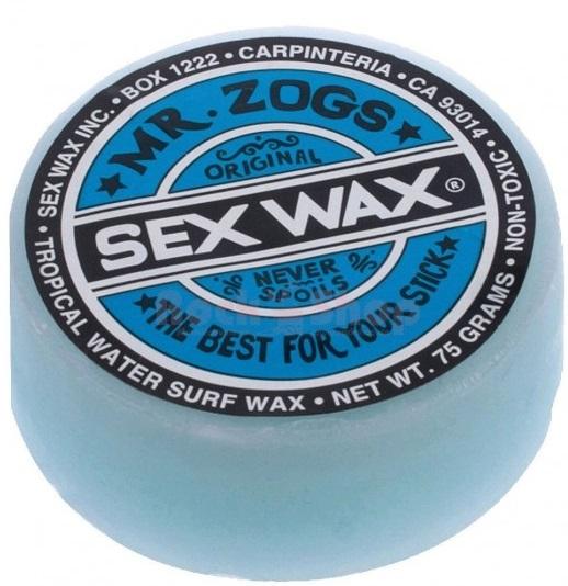 Sex Wax Drumstick Wax