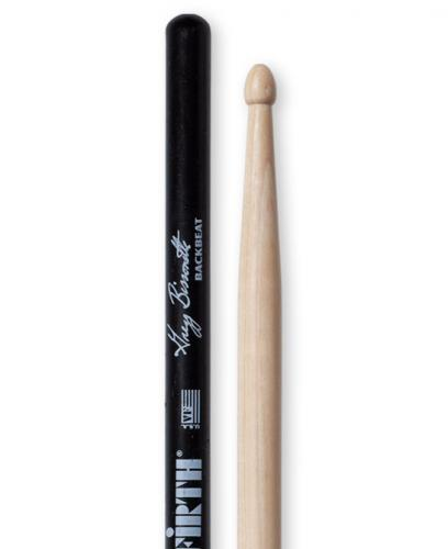 "Gregg Bissonette ""Backbeat"", SGB2, Vic Firth"