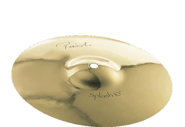 "10"" Signature Reflector Splash, Paiste"