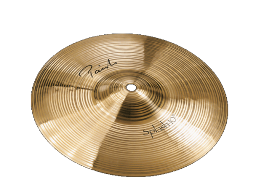 "10"" Signature Splash, Paiste"