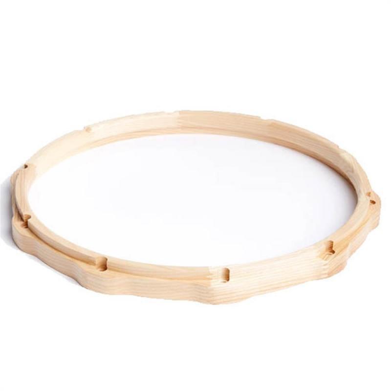 Träsarg - 14″x10 Ash Batter Side, SIGU Drums