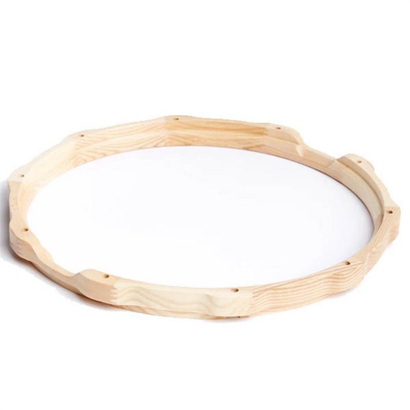 Träsarg - 14″x8 Ash Snare Side, SIGU Drums