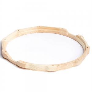 Träsarg - 14″x10 Ash Snare Side, SIGU Drums