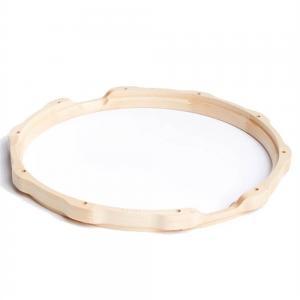 Träsarg - 14″x8 Maple Snare Side, SIGU Drums