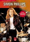 "Simon Phillips DVD ""Complete"""