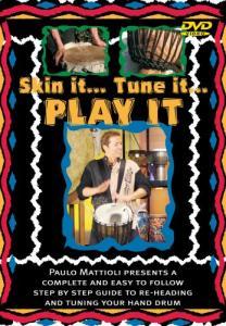 Skin it, tune it, play it!