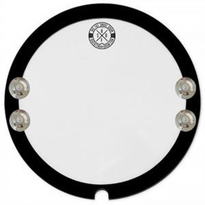 Big Fat Snare Drum  12'' Snare-Bourine