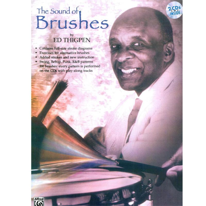 Sound of brushes